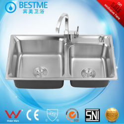 Kitchen sink price china kitchen sink price manufacturers whole sale price cheapest stainless steel sink for kitchen bs 8245 workwithnaturefo