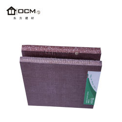 Fireproof Container House Magnesium Oxide Flooring