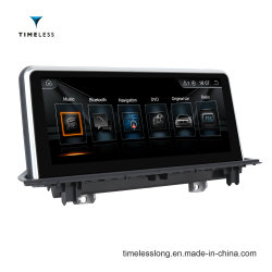 """Andriod Car Video DVD Player for BMW X1 F48 (2016-2017) Original Nbt System 8.8"""" OSD Style with GPS/WiFi (TIA-229)"""