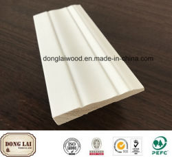 China Factory Wholesale Cheap MDF Skirting Board