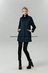 OEM Wholesale Woolen Women Dust Coats