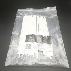3mmx20cm 50PCS/Bag White Fiber Misting Diffuser Wicks