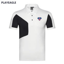 37007d9a5 China Wholesale Men T Shirt Quick Dry Latest OEM Logo High Quality Golf Polo  Shirt with