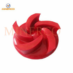Specializing in The Production of Wear-Resistant Slurry Pump Spare Parts