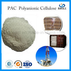 Polyanionic Cellulose LV for Oil Drilling Applications