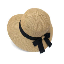 16255ab104f10 Wholesale Custom Beach Straw Hat