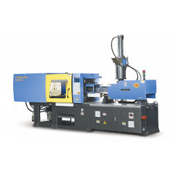 288t BMC Variable Servo Injection Molding Machine (YS2880V-BMC)