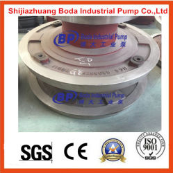 Replacement Ep Series Slurry Pump Parts