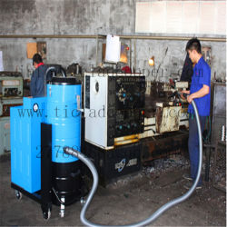 Industrial Vacuum Cleaner for Injection Plastic Molding Process/Machine Processing/Sand Blast