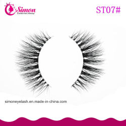 Customized Packaging Private Label Artificial Mink Eyelash
