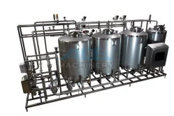 Safe Quality and Good Price /Hot Sale Automatic CIP Cleaning System