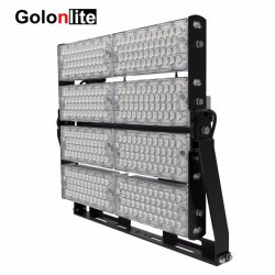 160lm/W Adjustable Projector High Mast Outdoor Spotlight Reflector Sport Stadium Lighting 100W 200W 300W 400W 600W 800W 1200W 1500W 500W 1000W LED Flood Light