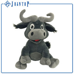 8b44a8a6d10 Factory Supply Plush Stuffed Blanket Elephant Toy Soft Animal Pillow