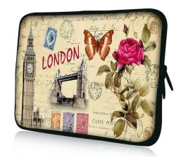 """for 13"""" 13.3"""" Apple Mac Book PRO / Air Neoprene Sleeve Cover Bag Laptop Notebook"