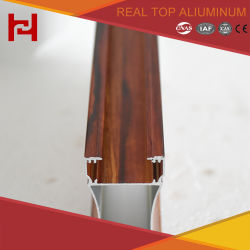 Factory Extruded Aluminum Furniture Components
