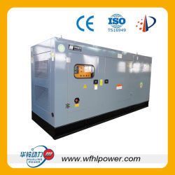Natural Gas Generator 10-600kw, Fuel: Biogas, Methane, LPG, LNG******