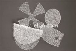 Medical Disponsable PP Hernia Mesh with Ce, ISO and GMP