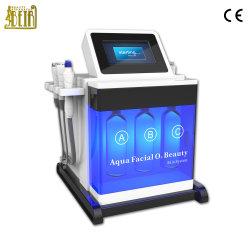 Hydra Peel Facial Oxygen Hydra +Oxygen+Bio+Skin Scrubber for Skin Care Tight Whiting