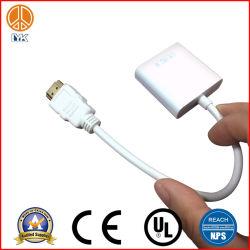 HDMI to VGA Converter Adapter Cable 1080P