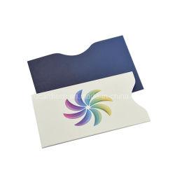 Wholesale Anti Illegal Scanning RFID Blocking Paper Card Holder