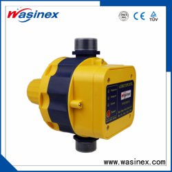 2018 Zhejiang Wasinex Pressure Control Switch for Water Pump (20A)