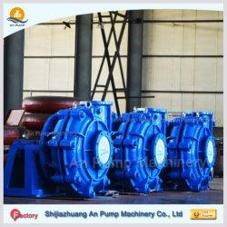 High Chrome Alloy (A05) Pressure Solids Slurry Pump