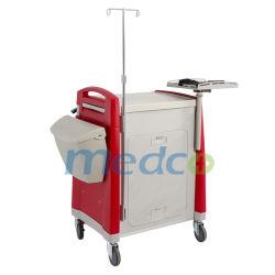 American Style ABS Emergency Medical Trolley