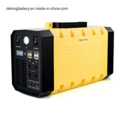 on-Line AC/DC 12V 20ah Rechargeable Solar Power Supply UPS Battery