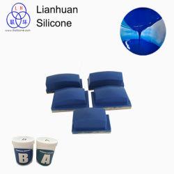 Super Soft Liquid Silicone Rubber for Pad Making
