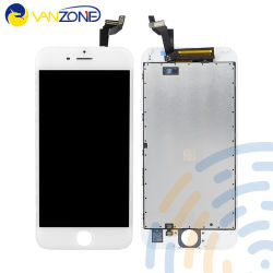 Lowest Price Free DHL Shipping 100% Original New Digitizer Assembly LCD Touch Screen for iPhone 6s LCD Display