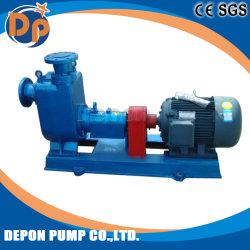 Electric Self Priming Centrifugal Sewage Water Pump/Oil Transfer Pump/Slurry Pump/Mud Pump Dredge Water Pump