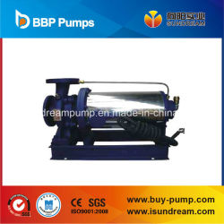 Slurry Pumps for Metro Shield Tunneling System