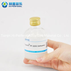 DF-220S Papermaking polyether Antifoaming Agent in paper pulp