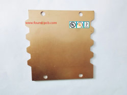 LED PCB Aluminum Metal Core