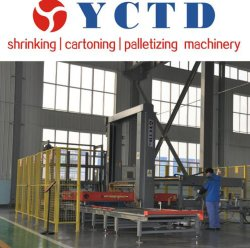 Good price Palletizing machine for juice Drinks