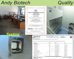 95% Proanthocyanidins Powder Grape Seed Extract Powder