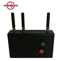 315MHz Blocker 60 Meters - Radio Jamming - High Power Car Remote Control Jammer (310MHZ/ 315MHz/ 390MHZ/433MHz)