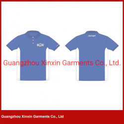 Customized Short Sleeve Sport Golf Shirts Manufacturer (P41)