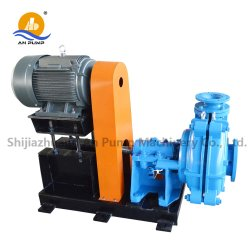 Guaranteed Quality Slurry Pump Direct Sale Factory