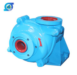 China Centrifugal Horizontal Ultra Chrome Alloy Ah Slurry Pump  Price