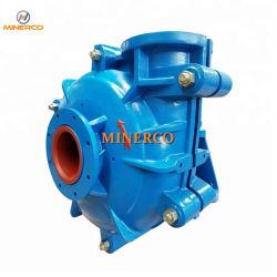 A05 Wear Resistant Centrifugal Slurry Pump