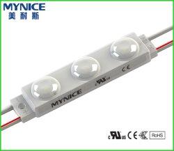 2017 New SMD LED Injection Module LED Signage Lighting