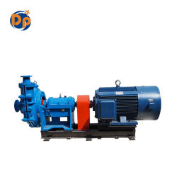 High Quality Abrasive Resistant China Slurry Pump