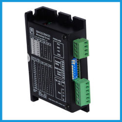 2m420 2 Phase Electric Stepper Motor Driver