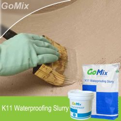 Gomix Waterproof Slurry (K11)