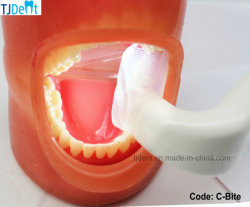 Wireless Rechargeable Handy Dental Intraoral Examination Lighting (C-Bite)