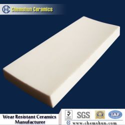 Abrasion Resistant Plate as Wear Lining Solution