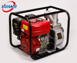 6.5HP Mini high Pressure Kerosene/Gasoline Water Pump Wp30k with Good Spare Parts