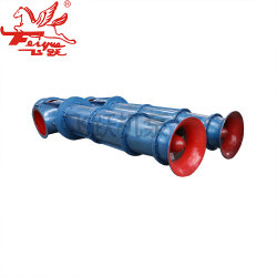 Newest Series Vertical Slurry Pump