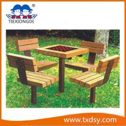 Good Quality Wooden Patio Furniture
